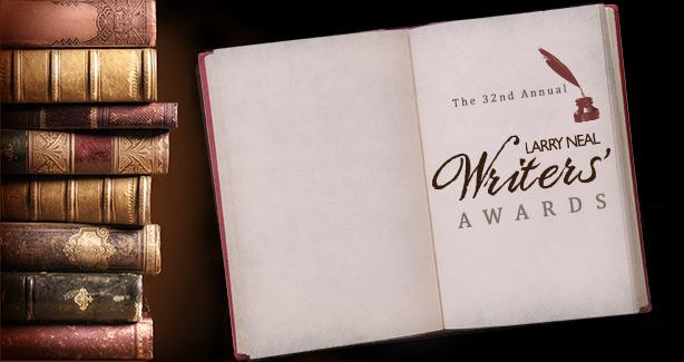 Larry Neal Writers' Awards