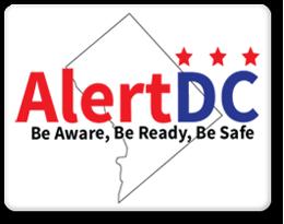 Sign Up For DC Alerts