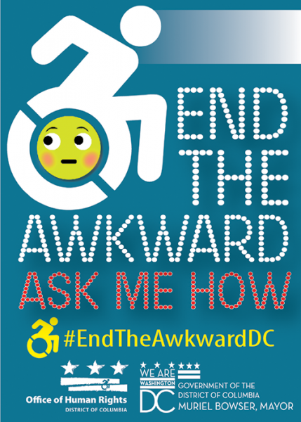 End the Awkward Pin