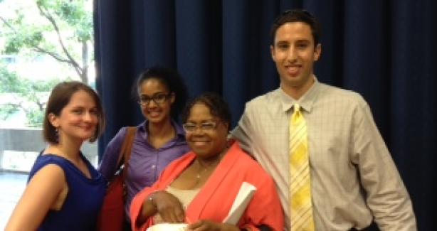 Cafritz Awards – Wednesday, May 29, 2013