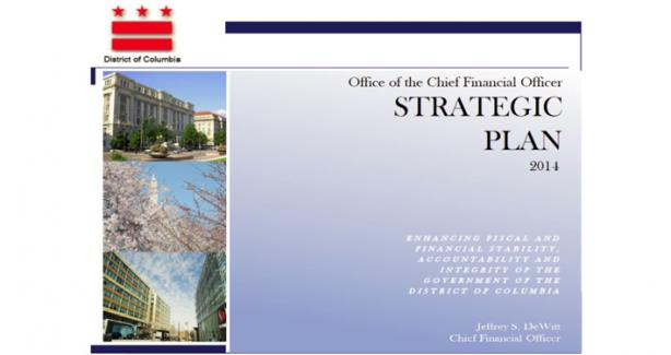OCFO Strategic Plan