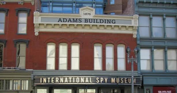 International Spy Museum