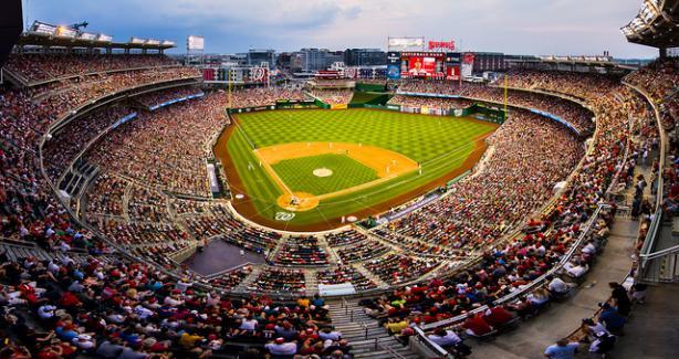 Nationals Ballpark
