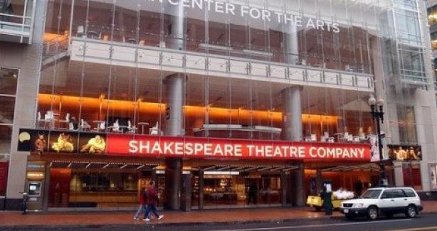 Shakespeare Theatre Harmon Center for the Arts
