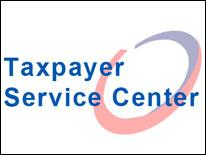 OTR Tax Service Center Logo